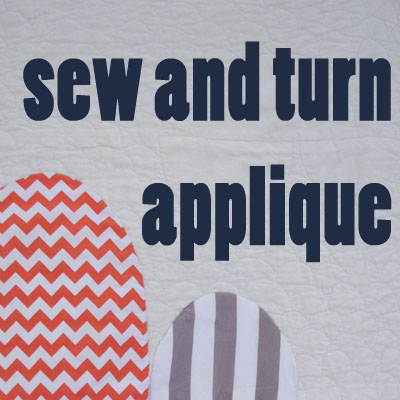 sew-and-turn