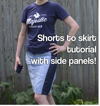 shortsbutton